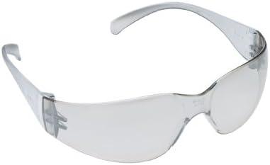 3M Virtua Protective Eyewear, 11328-00000-20 I/O Hard Coat Lens (Pack of 20)