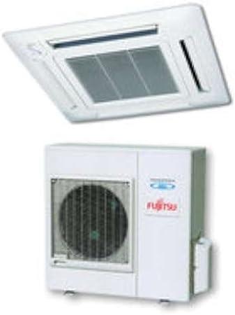 Fujitsu 8435162751286 - Aire acondicionado de cassette auy100uia ...