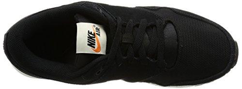 Nike 866069, Zapatillas para Hombre Varios colores (Black / Anthracite / Sail)