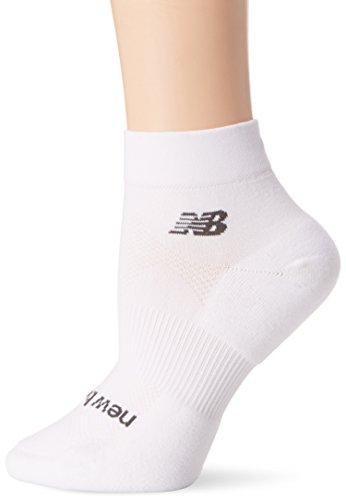New Balance Unisex 1 Pack Technical Elite Nbx Olefin Quarter Socks