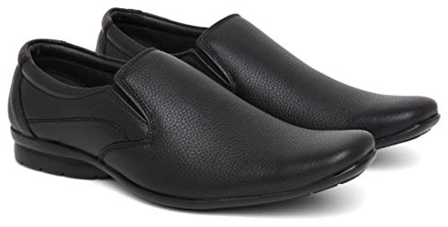 WILDHORN Leather Formal Shoes for Men- Real Leather