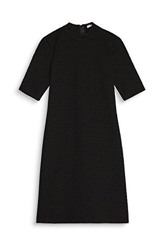 Kleid 002 Damen 2 ESPRIT Black Mehrfarbig SwqUH5C