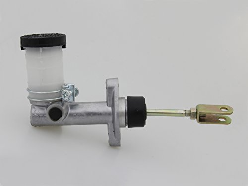 New Clutch Master Cylinder 1 Piece Fits Datsun 510 610 620 710 810 SPL31 Truck 1968–1973