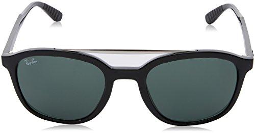 Green de Gafas Classic Sol Ban Ray para 0RB4290 Negro Hombre q7SBf8T