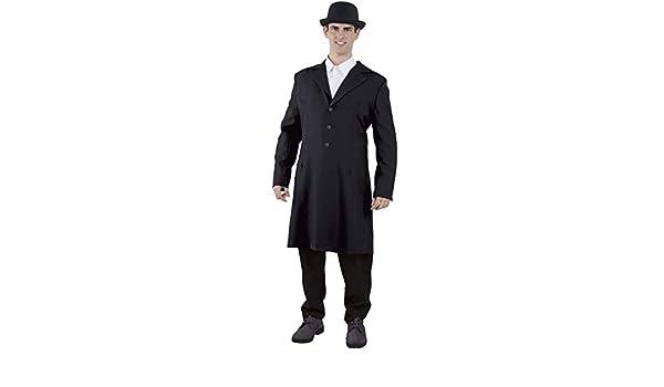 DISBACANAL Disfraz años 20 levita - Único, XL: Amazon.es ...