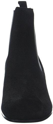Schmenger Schwarz Chelsea Femme Boots und Tessa 340 Schwarz Kennel qW5Sw6Can