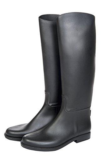 HKMBern –Botas de equitación negro