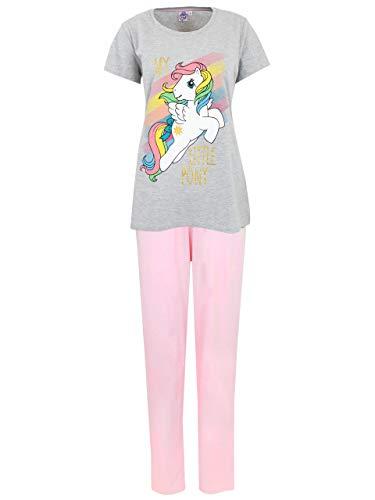 (My Little Pony Womens' Starshine Pajamas Size)