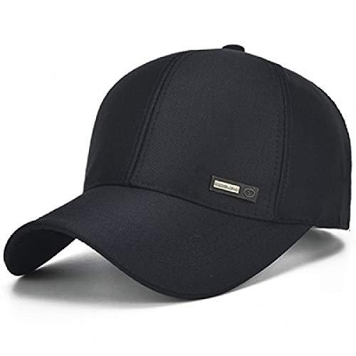 - WEEKEND SHOP Snapback hat Solid Spring Summer Cap Baseball Cap Men Women Dad Cap Bone Snapback Hats for Men Dark Blue