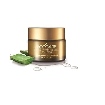 Amazon.com: EcoCare Natural Hydro chupete crema de día cream ...