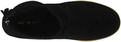 Altas Zapatillas para SHOE Negro THE BEAR Emmy Black Mujer xzIFvW