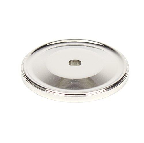 - Century Hardware Yukon Solid Brass 1-1/2