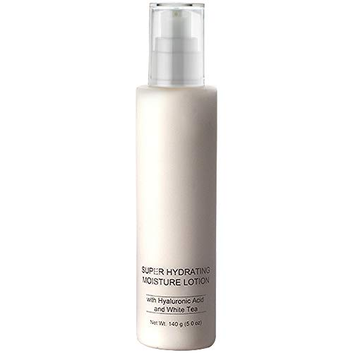 Super Hydrating Moisture Lotion - Super Hydrating Moisture Lotion with Hyaluronic Acid and White Tea