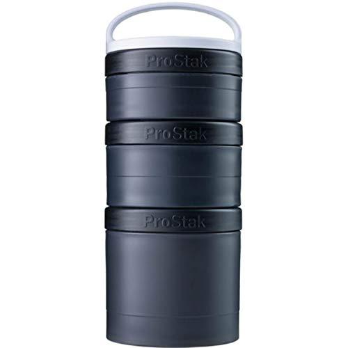 Blender Bottle ProStak Expansion Pak with Handle - Black