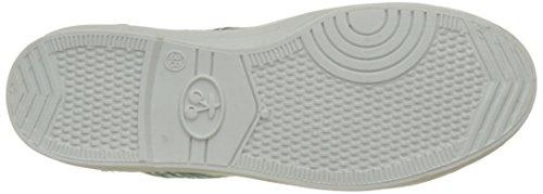 Zapatillas Mujer Le Des Temps Cerises Vert Basic tropic 02 TWqBzwPXcq