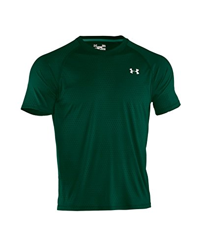 Under Armour Men's Tech Patterned T Shirt