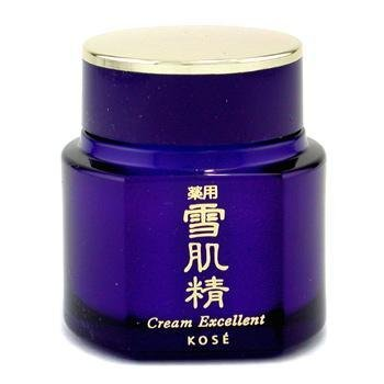 Kose Medicated Sekkisei Cream Excellent 50g from Kose