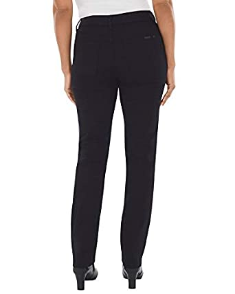 Chicos Womens So Slimming Girlfriend Jeans