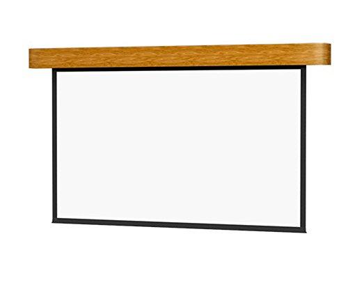 Da-Lite Projector Screen Accessories Designer Electrol - Hamilton High Power Heritage Walnut 84 x 84