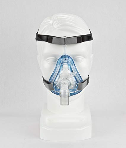 - Face Full New Mask