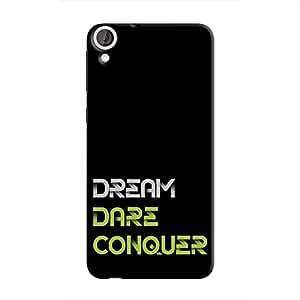 Cover It Up - Dream Dare Conquer Desire 820 Hard Case