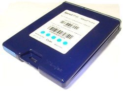 Afinia L801 Cyan Memjet Ink Cartridge by Memjet Label Printer