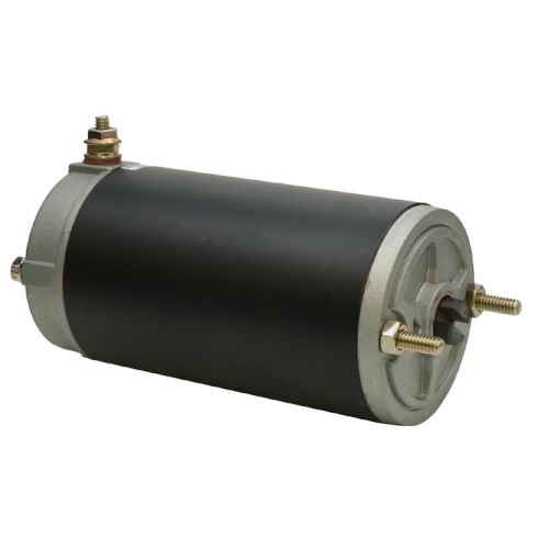 DB Electrical SAB0001 New Snow Plow Lift Pump Motor For Meyers - Heavy Duty, E47 Pump 6579 E-47 Pumps, Mm48826 46-2415 Mkw4007 46-2001, Ccw 3