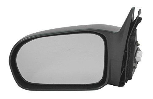 04 honda civic driver side mirror - 8