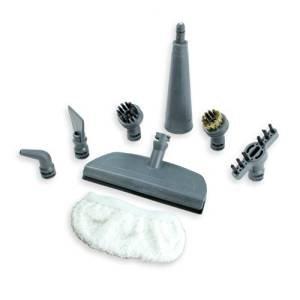 spares2go Bürste Düse und Fenster Reinigung Werkzeug Zubehör für VAX Dampfreiniger