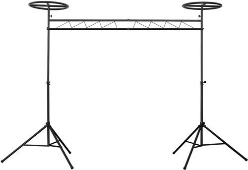 Odyssey LTMTS10H New Mobile Lighting Halo Truss System by Odyssey
