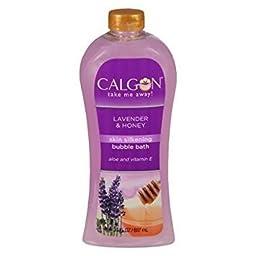 Calgon Bubble Bath Lav N Size 30z Calgon Bubble Bath Lavender Vanilla