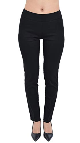 PattyCandy Womens Winter Pants Tights Fall Autumn Leafs & Christmas Xmas Soft Velvet Leggings, XS-5XL