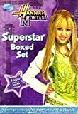 Hannah Montana 8-Book Boxed Set (BTMS custom pub)