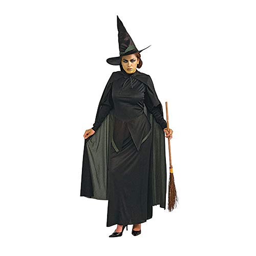 Wicked Witch of the West Costume - Standard - Dress Size 10-12 -