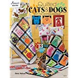 (Annie's Books-quilted Cats &)