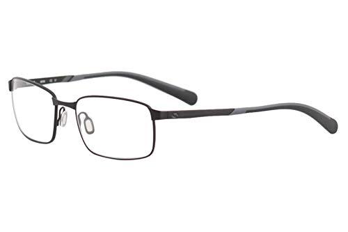 - Costa Del Mar Eyeglasses Bimini BRD211 BRD/211 101 Black Optical Frame 57mm