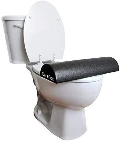 Brazilian Butt Lift (BBL) Toilet Seat Lifter - Bathroom Assistance for Surgery Recovery