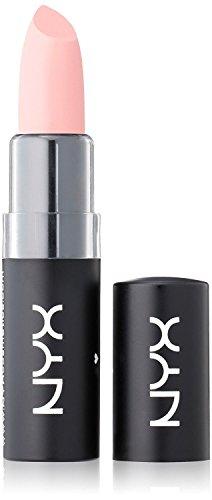 NYX Matte Lipstick, Indie Flick