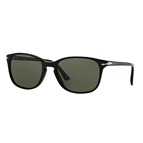 Black Negro Persol Sonnenbrille Polargreen PO3133S UxqByPTA