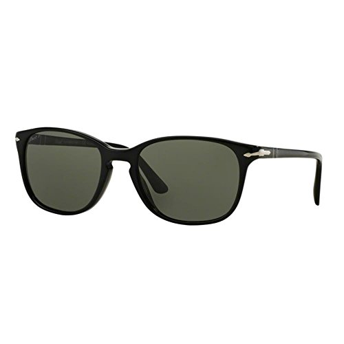 Persol PO3133S Sonnenbrille Polargreen Negro Black qaw4TSzq
