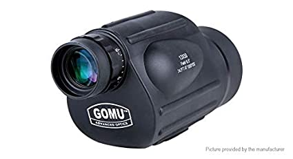 Amazon gomu mm hd monocular telescope camera photo