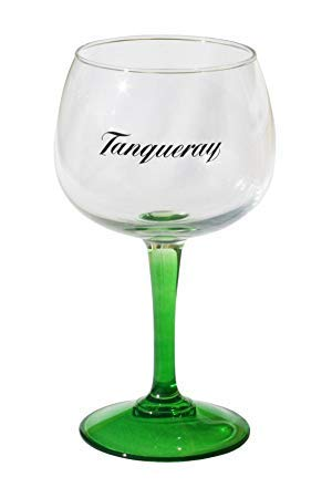 (Tanqueray Signature Balloon)