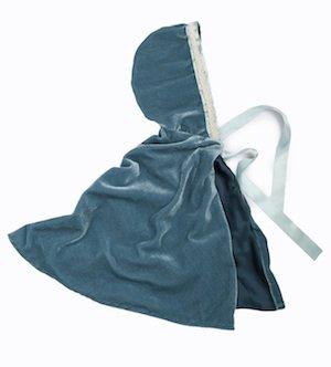 A Girl for All Time Amelia's Opera Cloak