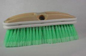Hi-Tech Industries TB-10 10'' Flagged Super Soft Wash Brush