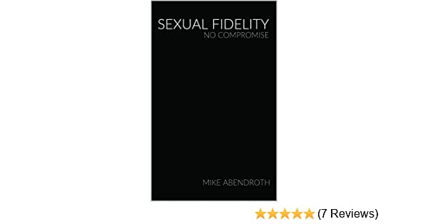 Mike abendroth sexual fidelity