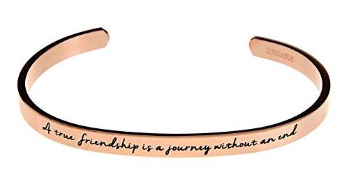 Kendasun Jewelry A True Friendship is a