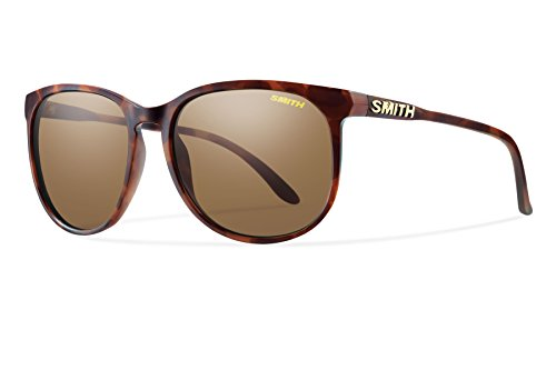 Smith Mt. Shasta Carbonic Polarized - Sunglasses Smith Women