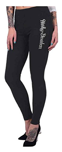 Harley-Davidson Womens Hand Script H-D Classic Embellished for sale  Delivered anywhere in USA
