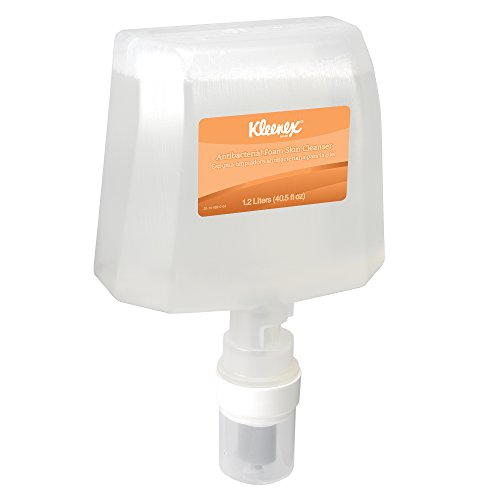 Kimberly Clark Professional Foam Antibacterial Cleanser product image