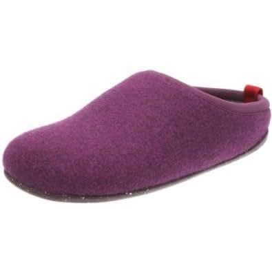 Camper zapatillas de estar por casa para mujer rosa rosa - Zapatillas andar por casa originales ...